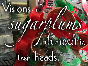 Visit BeautyObserved.com for more memes. Visions of sugarplums danced in their heads.