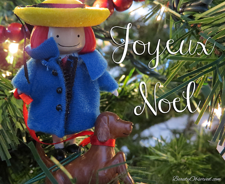 Visit BeautyObserved.com for more memes. #Madeline Joyeux Noel