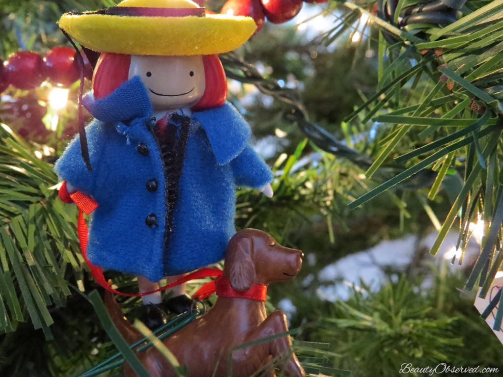 Visit BeautyObserved.com for a little bit of respite in this busy world. Beautiful photography and inspirational memes. #Madeline #Genevieve #Christmas